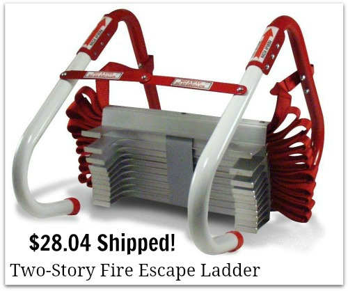two-story-fire-escape-ladder