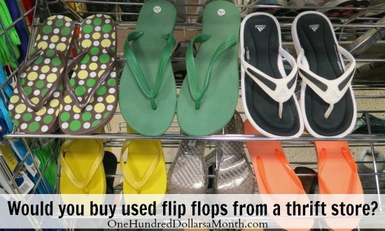 Flip Flops, Father's Day Gift Ideas, Seed Potatoes, Raccoon Traps, and Juniper Trees