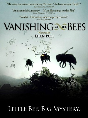 Friday Night at the Movies – Vanishing of the Bees