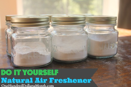 Related Keywords Suggestions For Homemade Air Freshener
