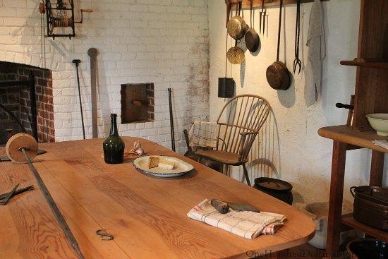 Monticello furniture