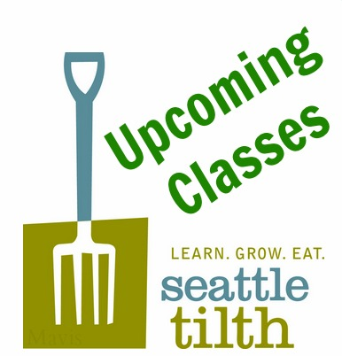 Seattle Tilth Classes