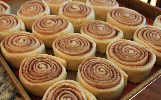 The Best Way To Freeze Cinnamon Rolls Recipe One