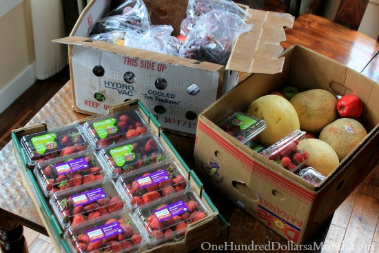 Food Waste In America – Turning Food Waste into Gold