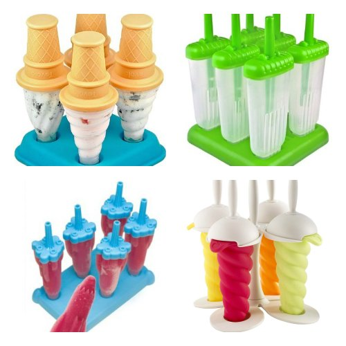freezer pop molds Popsicle