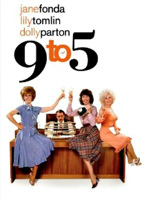 Friday Night at the Movies – 9 to 5