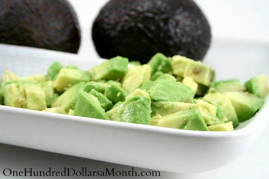 How to Ripen Avocados
