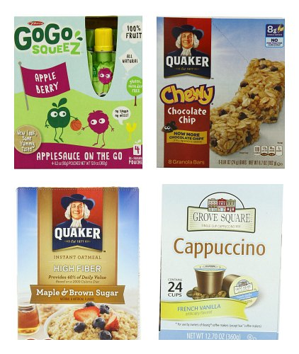 amazon grocery deals