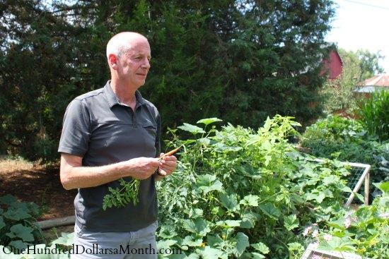 Botanical Interests Trial Garden Tour