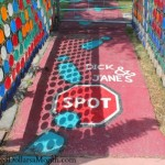 Dick and Jane's Spot