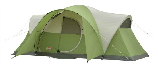 family sized tent