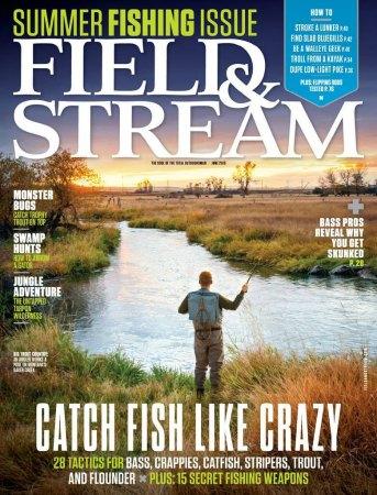 field and stream june 2013