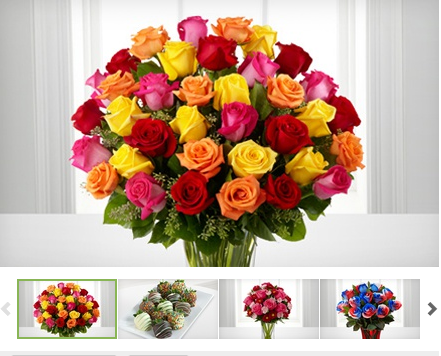 ftd flowers coupon
