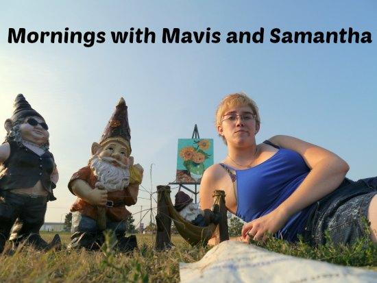 Mornings with Mavis – Hello Kitty, Hunter Boots, Pea Coats, Crest Coupons, Melissa and Doug Sale