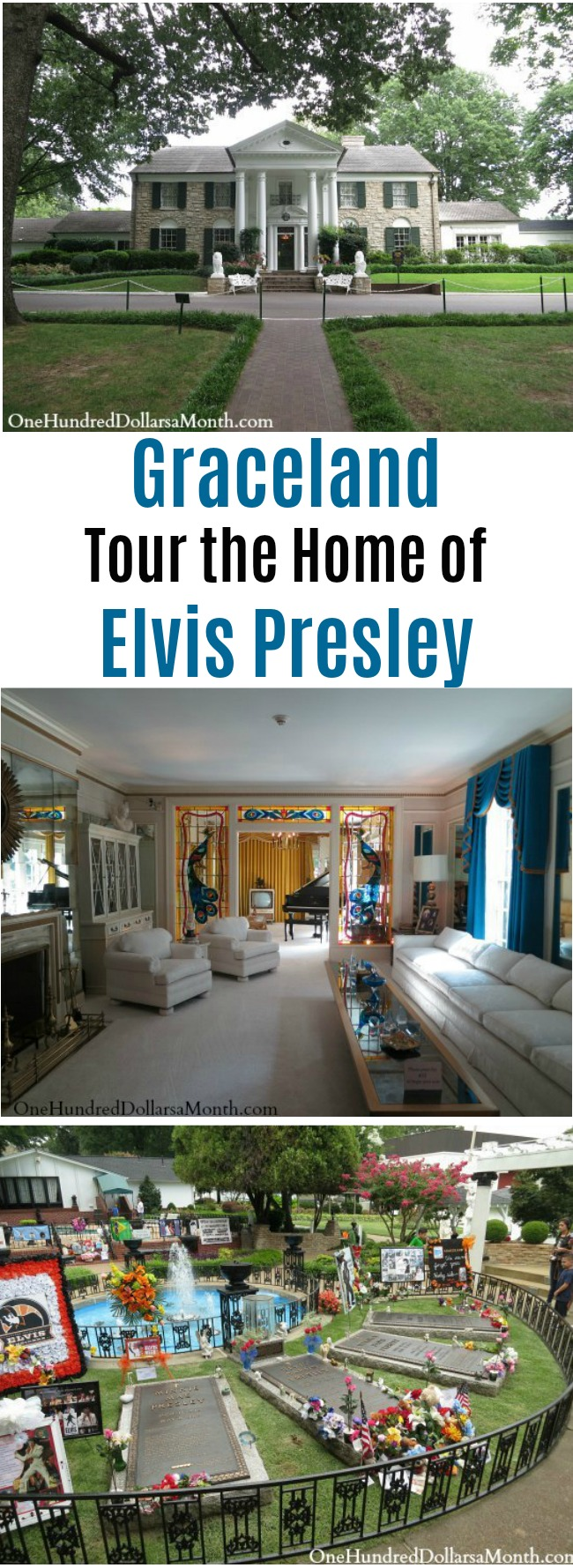 Graceland: Elvis' Home is Awesome