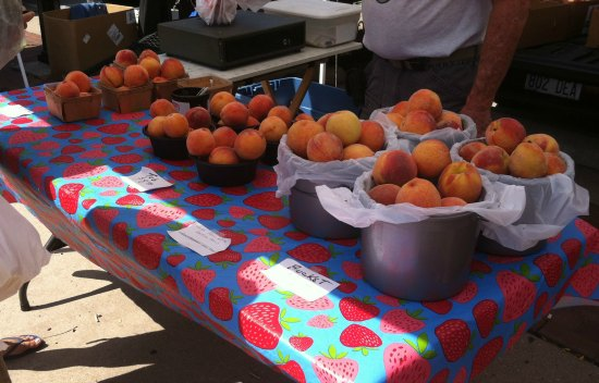Old Town Farmers' Market – Wichita, Kansas