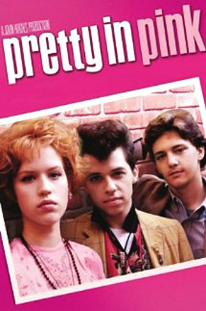 Friday Night at the Movies – Pretty in Pink