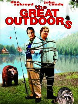 Friday Night at the Movies – The Great Outdoors
