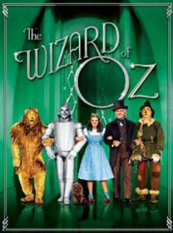 Friday Night at the Movies – The Wizard of Oz