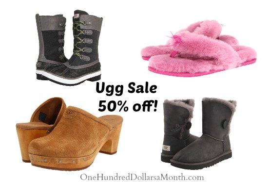 ugg boots canada black friday