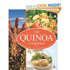 Vegan Friendly Quinoa Pilaf w/Pistachios Apricots and Mint