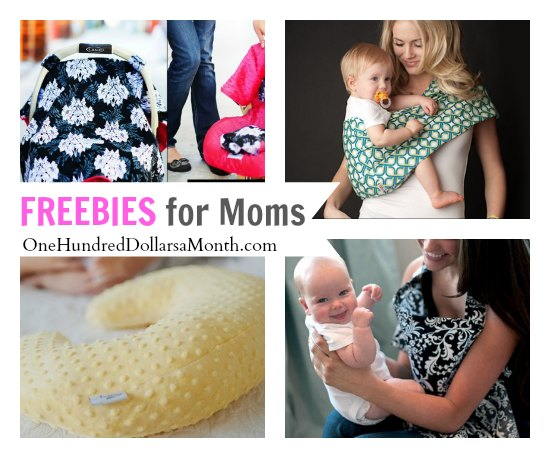 FREEBIES for Moms