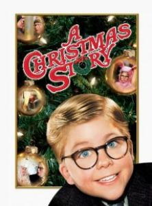 Friday Night at the Movies – A Christmas Story