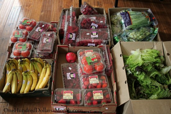Food Waste In America – Does One Bad Apple Really Spoil the Whole Bunch?