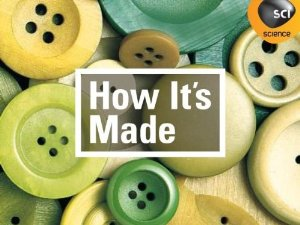 Friday Night at the Movies – How It's Made