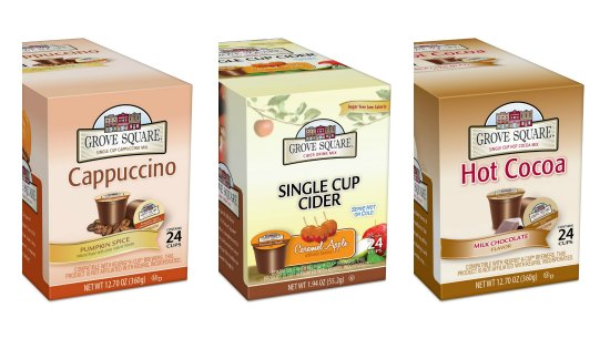 k cups coupons