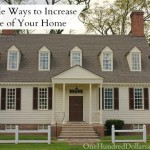 10 Simple Ways to Increase the Value of Your Home