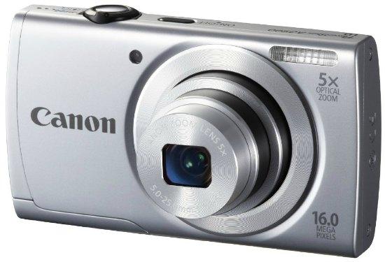 Canon PowerShot 2500 Camera