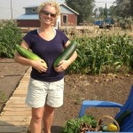Christine Backyard Gardener