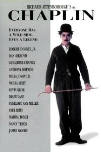 Friday Night at the Movies – Chaplin