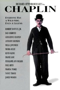 Friday Night at the Movies – Chaplin