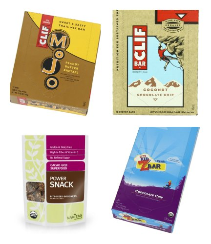clif bar coupons