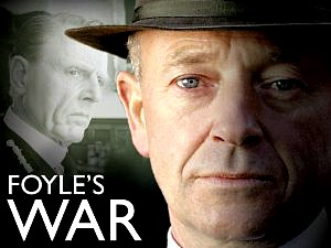 Friday Night at the Movies – Foyle's War