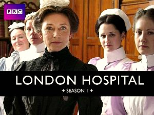 Friday Night at the Movies – London Hospital