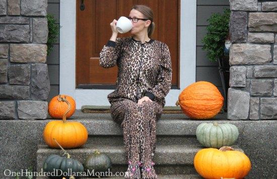 mornings with mavis pumpkins october