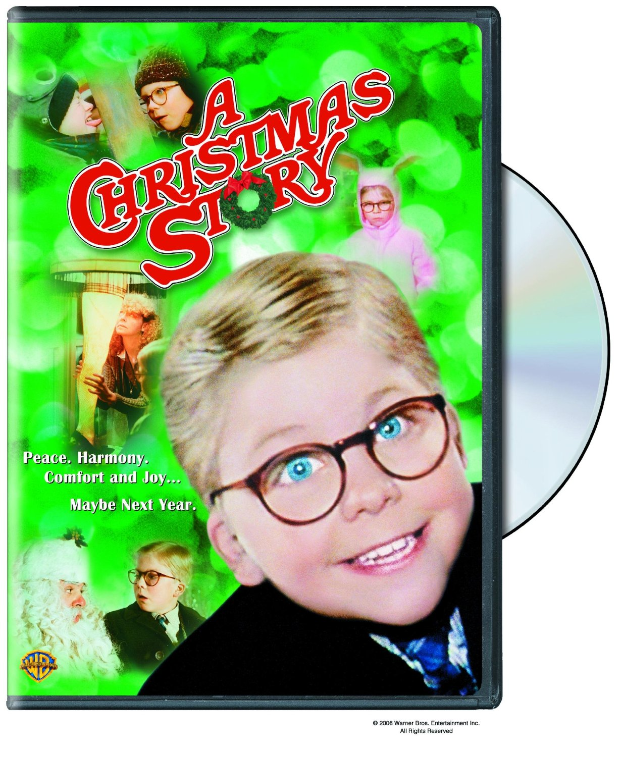 Top 10 christmas movies for What to get husband who has everything for christmas