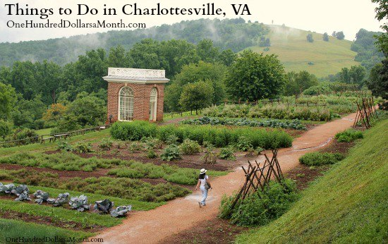 Things to Do in Charlottesville, VA