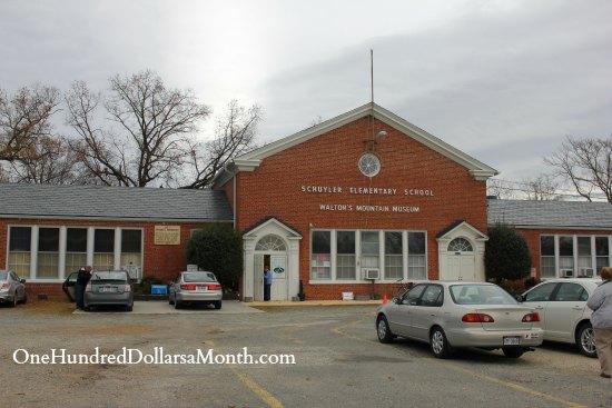 Walton Mountain Museum