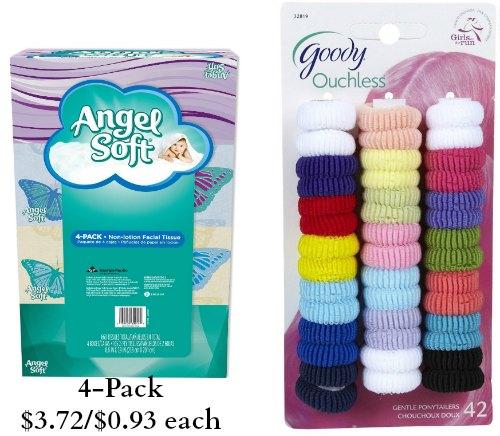 angel soft tissue