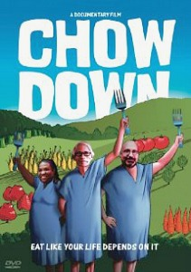 Friday Night at the Movies – Chow Down
