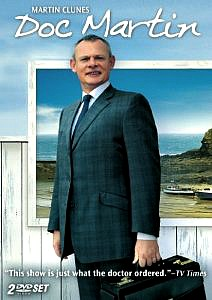 Friday Night at the Movies – Doc Martin