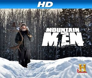 Friday Night at the Movies – Mountain Men