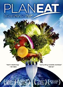 Friday Night at the Movies – Planeat