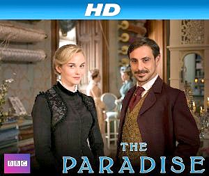Friday Night at the Movies – The Paradise