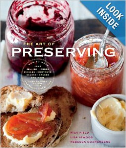 williams sonoma art of preserving