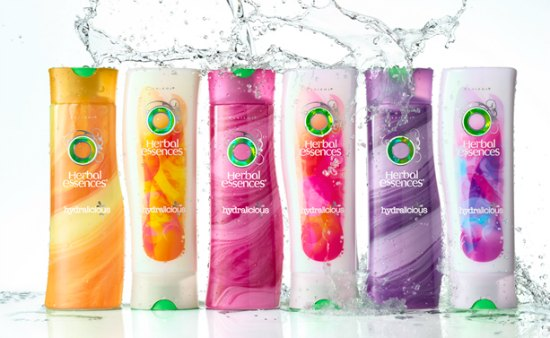 Herbal Essences Shampoo Conditioners coupons